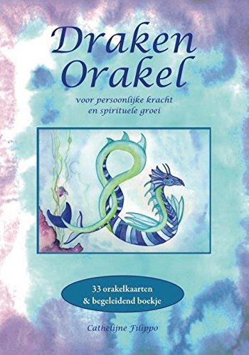Drakenorakel: voor persoonlijke kracht en spirituele groei