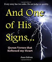 """And One of His Signs..."