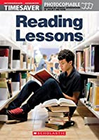 Reading Lessons Intermediate - Advanced (Timesaver)