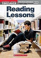 Reading Lessons Intermediate - Advanced (Timesaver)