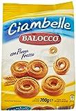 """Kekse """"Ciambelle"""" 700 g 3er Pack"""
