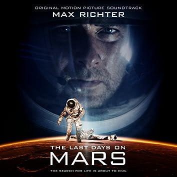Last Days on Mars: Original Motion Picture Soundtrack