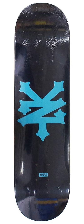 請求書曇った保全スケボー デッキ スケートボード ZOO YORK ズーヨーク BIG CRACKER Midnight 7.75inch