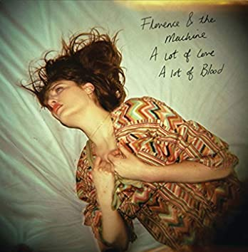 Dog Days Are Over (International Digital Maxi-Single)
