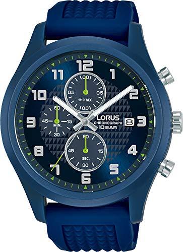 Lorus Watch RM389GX9.