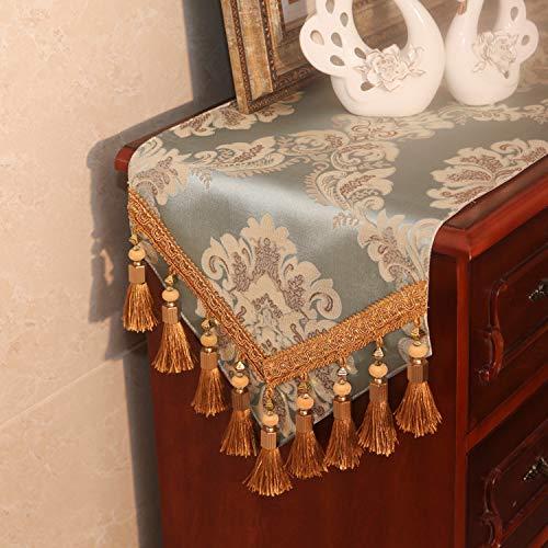 Tafelkleden voor terrasmeubels, tafelkleden voor feestjes, tafelkleden, woonkamertafel, eettafel, vlag, lichtblauw