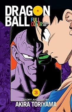 Dragon Ball Full Color Freeza Arc, Vol. 3 (3)