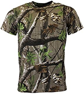 477d5fe1 Stormkloth Trek Camouflage Short Sleeve T Shirt New