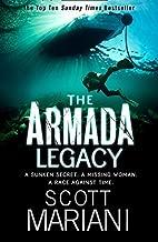 The Armada Legacy (بن هوب، الكتاب 8)