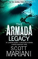 The Armada Legacy (Ben Hope)