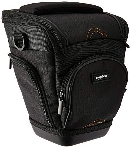 AmazonBasics SLR-Schultertasche (schwarz)