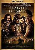 Dragon Blade [DVD + Digital]