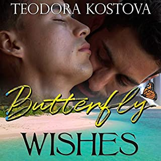 Butterfly Wishes cover art