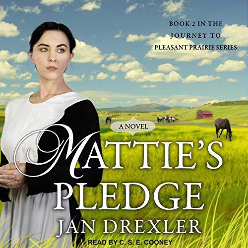 Mattie's Pledge cover art