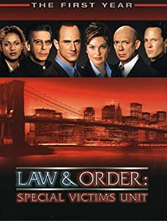 Law & Order: Special Victims Unit - The First Year