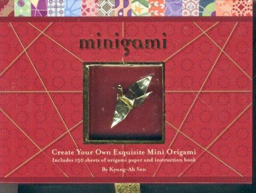 Minigami (Mini Origami Kit)