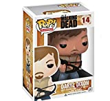 Funko Pop Television : The Walking Dead - Daryl Dixon 3.75inch Vinyl Gift for Zombies Television Fan...