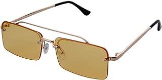Ogquaton /Lunettes de sports de plein air unisexes Protection UV Lunettes de ski Lunettes//Bo/îte /à lunettes Bo/îte de haute qualit/é
