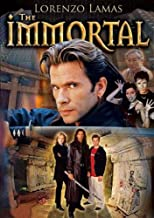 Immortal: Complete Series