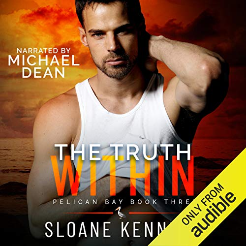 The Truth Within audiobook cover art