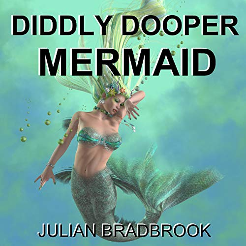 Diddly Dooper Mermaid cover art