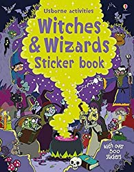 11 magical books for children who love witches and wizards