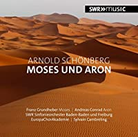 Moses & Aron