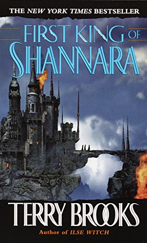 First King of Shannara (The Sword of Shannara) (English Edition)