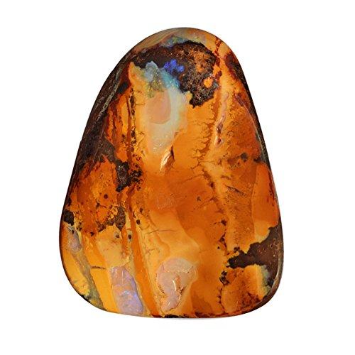 Mejor calidad australiano Boulder Opal Natural...