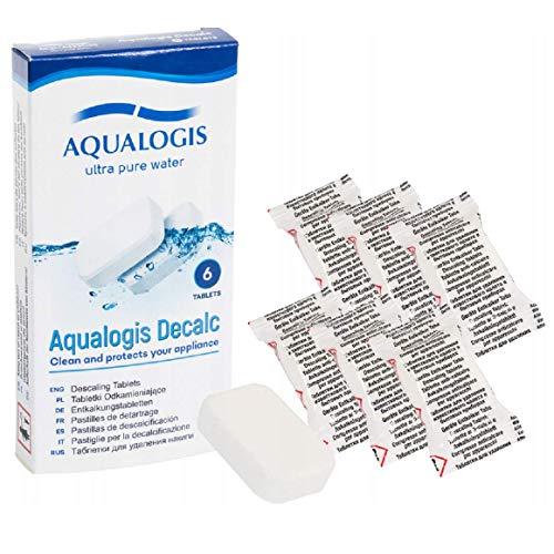 3 Entkalkungsvorgänge Jura 61848 Entkalkungstabletten 9 Tabletten