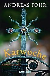"""Pünktlich zu Ostern habe ich """"Karwoche"""" ..."""