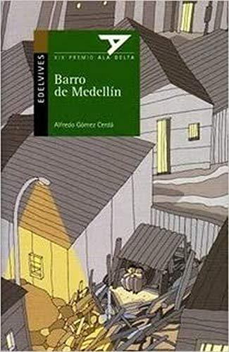 Barro de Medellin, Serie Verde: 68 (Ala Delta - Serie verde)