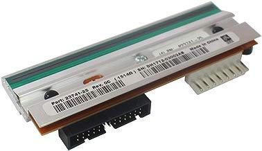 Printhead for 110Xi4 Printers, Thermal Print Head for Zebra 110Xi4 300dpi P1004232 P23741-25 Genuine