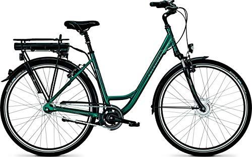 51s5G2sxGSL - HANERIDE E-Bike Akku 36V 11.6Ah Ersatzakku Elektrische Fahrrad-Lithium Batterie Ansmann