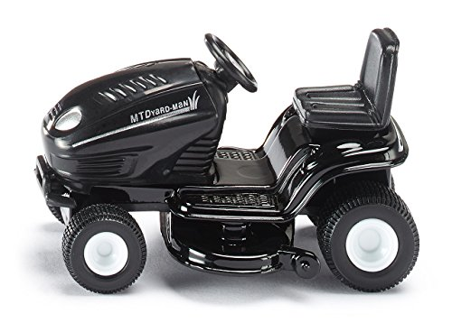 SIKU- Blister 1312-Lawn Tractor, Color surtido (1312)