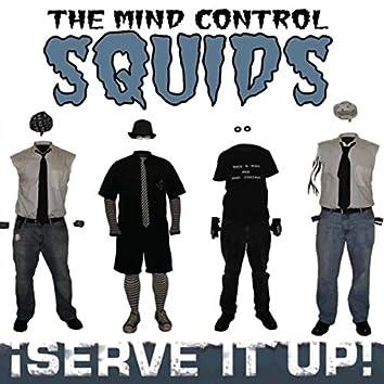 Serve It Up!