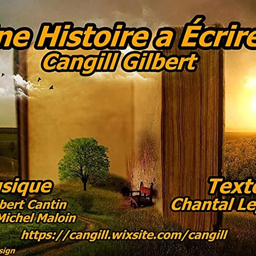 Cangill Gilbert feat. michel maloin