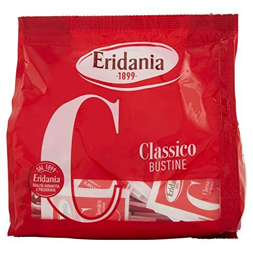Eridania - Zucchero Classico in Bustine - 5 confezioni da 500 g [2500 g]