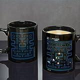 Pac Man Heat Changing Mug - 3