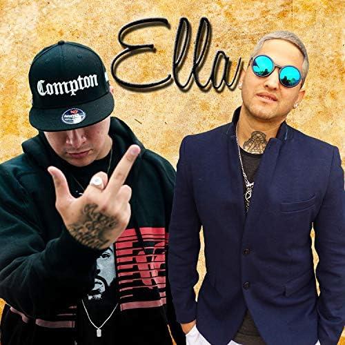 LaNota feat. El Melly
