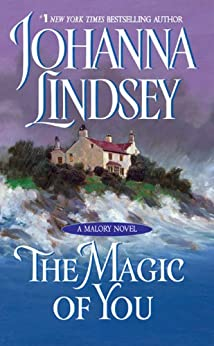 The Magic of You (Malory-Anderson Family Book 4) Review