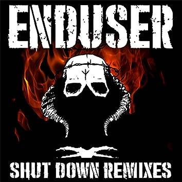 Shut Down Remixes