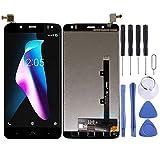 Téléphones Mobiles Pièces de Rechange Ecran LCD et système de numérisation Complet for BQ...
