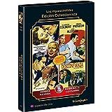 La Rebelde Desconfianza DVD Doble B.F.'s Daughter The Secret Heart con libreto 32 pags funda de carton