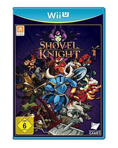 Shovel Knight - [Wii U]