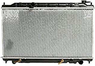 VX Radiator 2693 Fit for 2004-2006 Nissna Maxima 3.5 V6