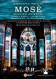 Rossini: Mose by Maria Cioppi