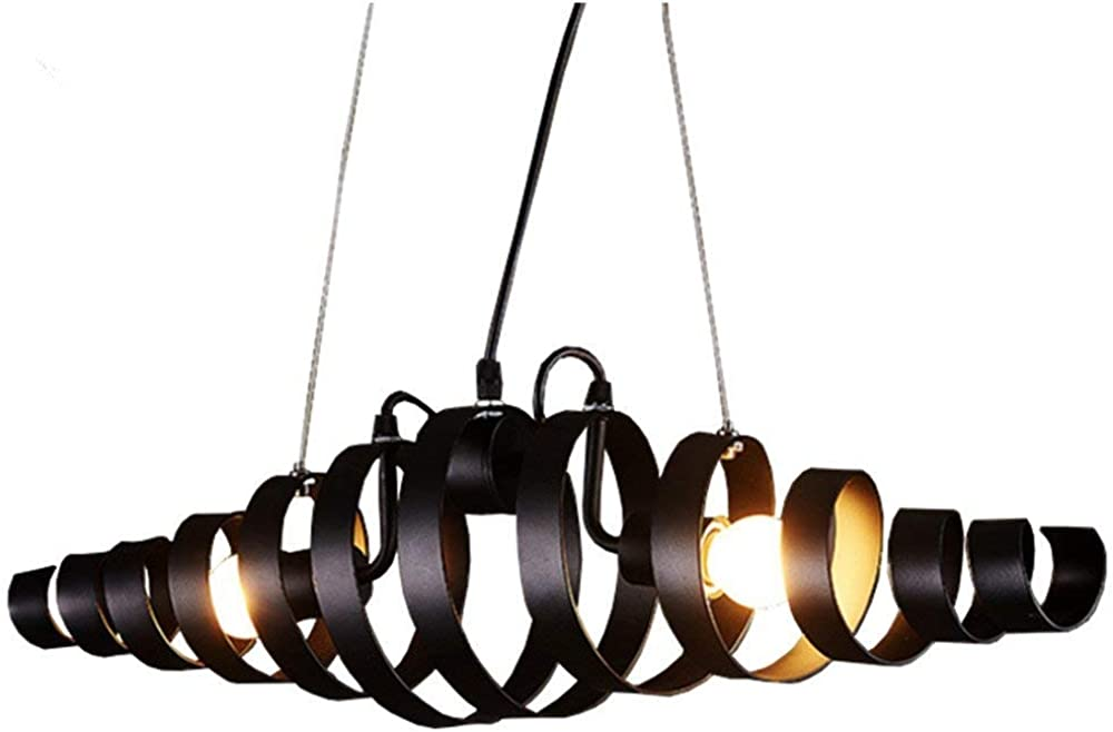 Xajgw lampadario in ferro