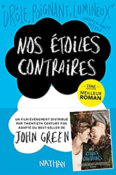 Nos etoiles contraires [The fault in our stars] [grand format]  John Green   French Edition