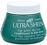 Ultra Sheen Conditioner & Hair Dress Extra-Dry